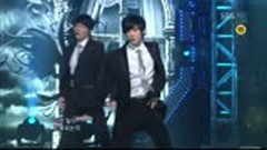 Don't Put On An Act (Inkigayo 01.05.2011)