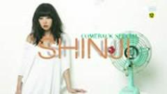 Sunday Shine (07.2008 Inki Gayo) - Shinji