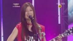 Chu Chu (29.5.2011 Music Bank) - SpinEL