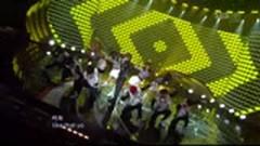 Top Star (8.5.2011 Inkigayo) - Tony An