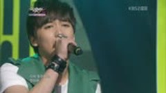 Hello Hello (3.6.2011 Music Bank) - FT Island