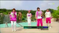 OK (4.6.2011 Music Core) - B1A4
