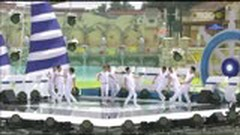 Time Is Over (4.6.2011 Music Core) - Jang Woo Hyuk