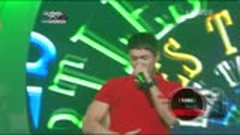 Hero (3.6.2011 Music Bank) - Turtles