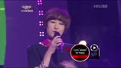 Happy Love (3.6.2011 Music Bank) - BGH To