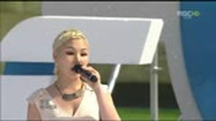 I Tried Everything But (4.6.2011 Music Core) - Ali