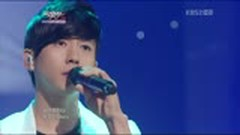 Love Is Over Now (10.6.2011 Music Bank) - Brian
