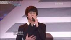 Maybe (Dream Concert 2011) - Kim Soo Hyun, Suzy