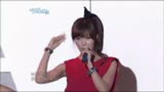 Why Is Like This? (Dream Concert 2011) - T-ARA