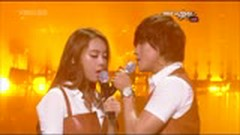 The End Is Coming (2.7.2010 Music Bank) - 8eight