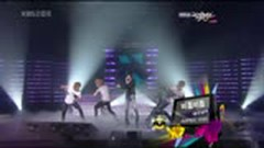 Stumble (2.7.2010 Music Bank) - Dae Guk Nam Ah (D-NA)