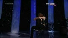 Can't U See + Queen (9.7.2010 Music Bank) - Son Dam Bi
