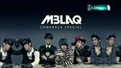 Mona Lisa (14.7.2011 M!countdown) - MBLAQ