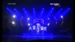 Anybody Nobody (3.9.2010 Music Bank) - Dae Guk Nam Ah (D-NA)