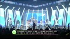 KungTari Shabara (24.7.2011 Inkigayo) - Miss A, 2PM