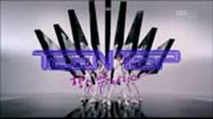 Beautiful Girl + No More Perfume On You (31.7.2011 Inkigayo) - TEEN TOP