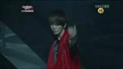 Be Mine (5.8.2011 Music Bank)