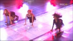 Good Bye Baby (110813 MBC Music Core) - Miss A