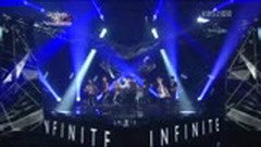Be Mine (12.8.2011 Music Bank)