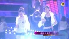 Special Stage - KARA, SNSD, SECRET, T-ARA, 4MINUTE