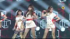 Longer (14.8.2011 Inkigayo) - Chi Chi