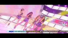 So Cool (110820 MBC Music Core) - Sistar