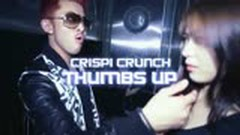 Thumps Up - Crispi Crunch