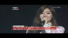 Don't say Goodbye (110902 KBS Music Bank)
