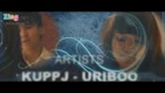 Kết Thúc, Hãy Buông Tay - Kuppj, Uriboo
