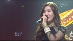 Don't Say Goodbye (11.9.2011 Inkigayo)