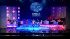 Đám Cưới Chuột (Live)