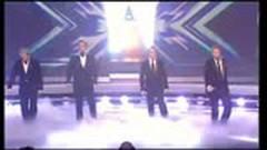 All Out Of Love ( Live X Factor) - Westlife, Delta Goodrem