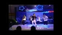 Mắt Cười (Live) - Hoàng Hải