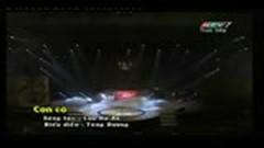 Con Cò (Live Album Vàng Gala) - Tùng Dương