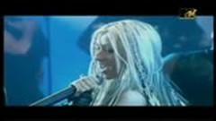 Dirty (Live) - Christina Aguilera