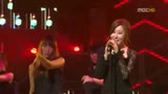 One Love (Jul 17, 2010) - Sook-hee