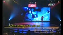 Tiếng Dương Cầm Trong Đêm (Live) - Nguyên Vũ