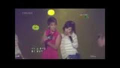 Tell Me + Lies (Live) - Wonder Girls, BIGBANG