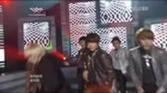 A-Cha (111007 KBS Music Bank) - Super Junior