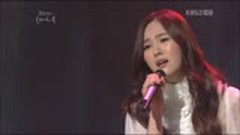 10 Minutes (Remix) (15.10.2011 KBS) - Maybee