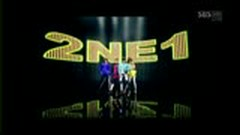 Fire (Debut Stage Live) - 2NE1