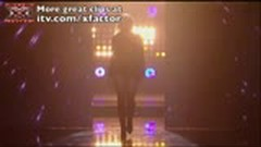 The Egde Of Glory (Live At X-factor) - Kitty