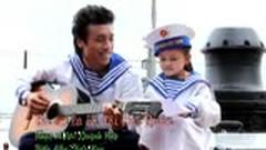 Ba Em Là Bộ Đội Hải Quân - Bé Bào Ngư
