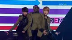 Don't Touch My Girl (111105 MBC Music Core)