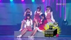 Mash Up (Live MBC) - BIGBANG, Wonder Girls