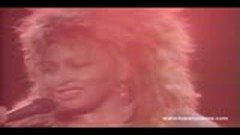 It's Only Love (Live) - Tina Turner, Bryan Adams