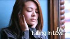 Falling In Love - JW