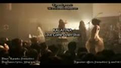 Love Come Down (LIVE) - Kalafina