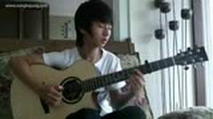 I'm Yours - Sungha Jung