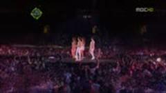 Halo (2011 K-Pop Music Festival In Sydney) - Hyorin, Jo Kwon, Chang Min, Gayoon